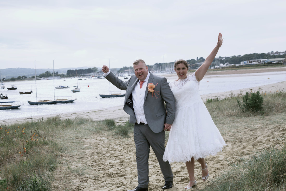 Best of 2017 Weddings - Holly Cade, UK Wedding & Portrait Photographer, based on the Isle of Wight.