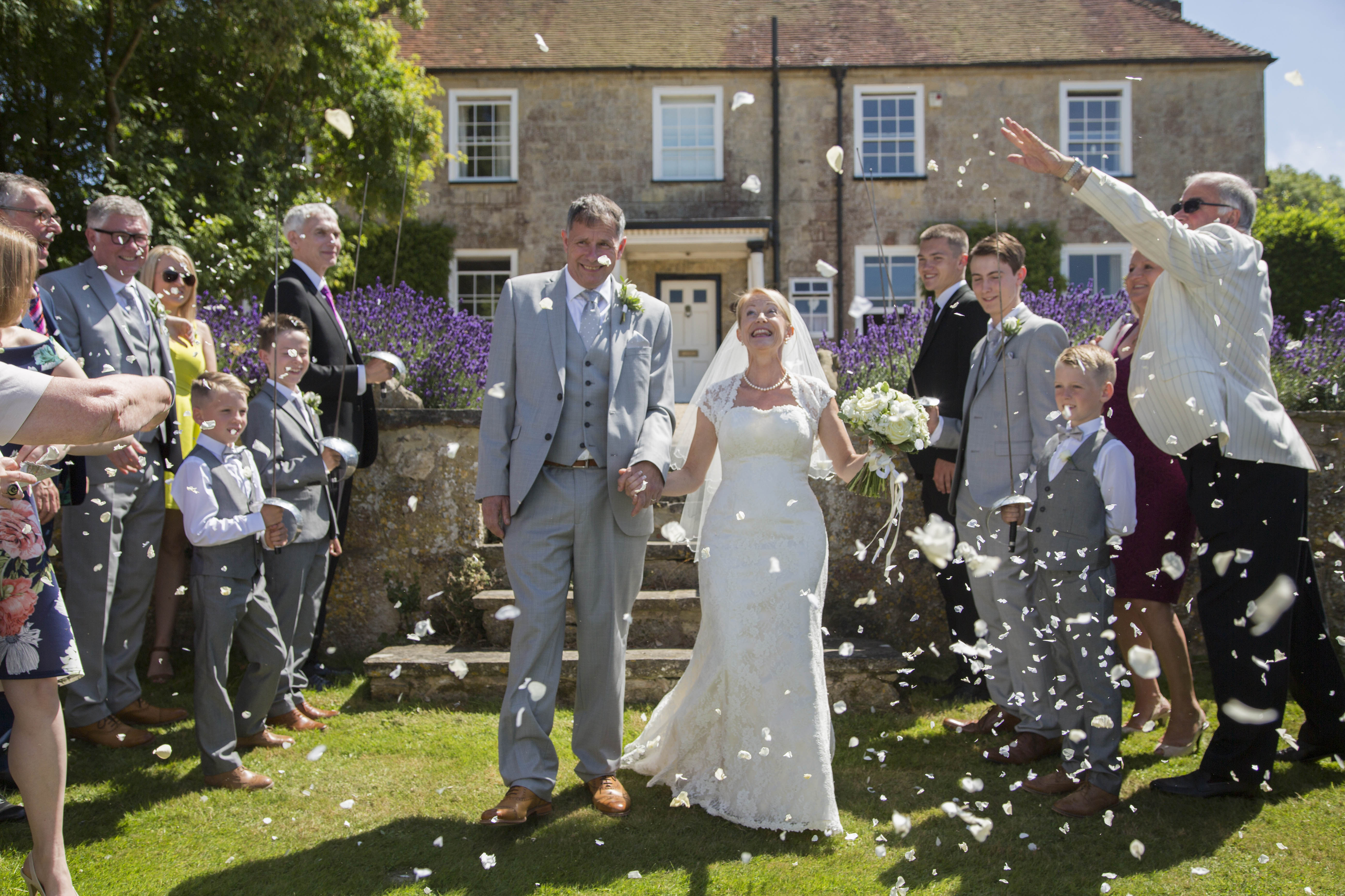 Isle of Wight Wedding and Portrait Photographer - Holly Cade Photography