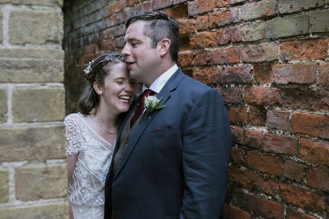 Jay & Hannah's Wedding, Ryde, Isle of Wight - Holly Cade UK Wedding and Portrait Photographer