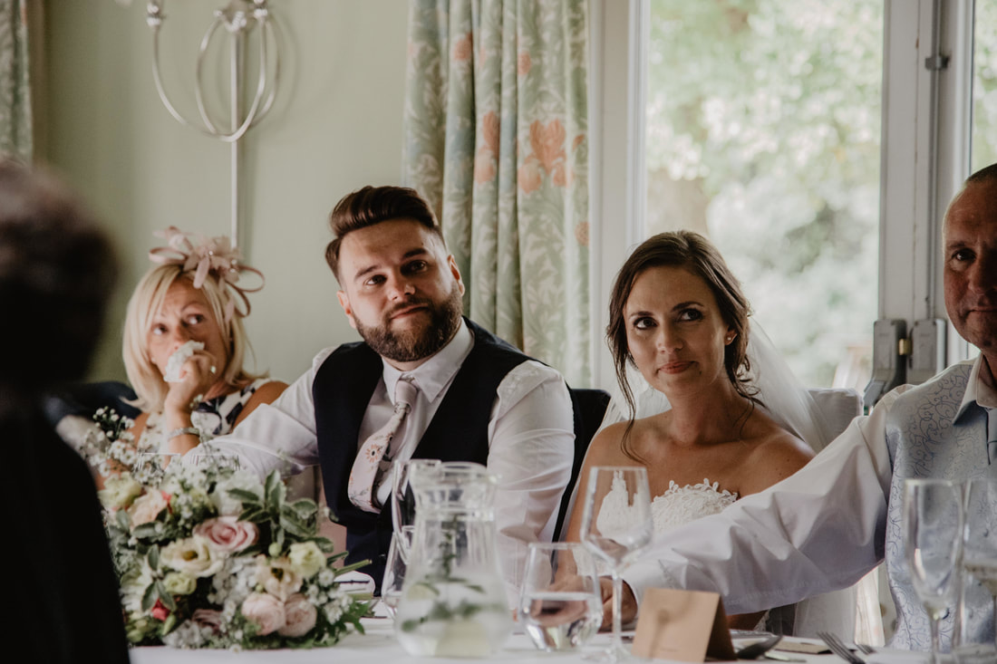 Leanne & Sam's wedding at Albert Cottage, East Cowes Isle of Wight, photos by Holly Cade - Alternative documentary style candid Wedding & Portrait Photographer. Available to shoot on the Isle of Wight, South Coast of England, throughout the UK and Worldwide.