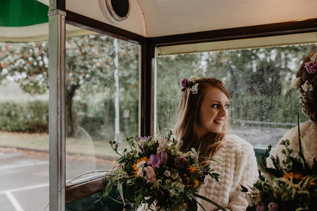 Rachel & Ryan's Wedding at Ventnor Botanic Gardens : Holly Cade - Alternative Documentary Wedding & Portrait Photographer. Available to shoot on the Isle of Wight, Portsmouth, Southampton, Hampshire, the South Coast of England, throughout the UK and Worldwide.