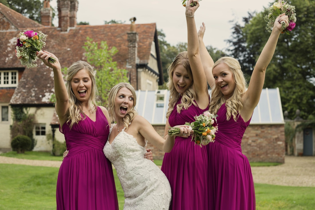 5 TIPS FOR WEDDING PHOTOS IF YOU'RE CAMERA SHY - FROM A WEDDING PHOTOGRAPHER & FORMER BRIDE - Holly Cade Photography, Isle of Wight Wedding and Portrait Photographer